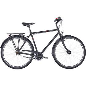 vsf fahrradmanufaktur T-50 Vinoneliö Nexus 7-vaihteinen Jalkajarru, ebony matt